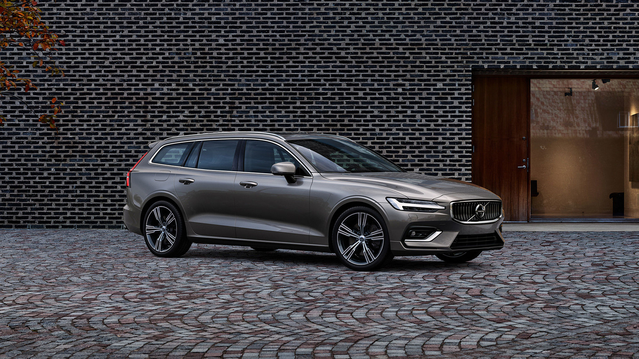 VOLVO APPROVED USED V60 WITH 0% APR FINANCE